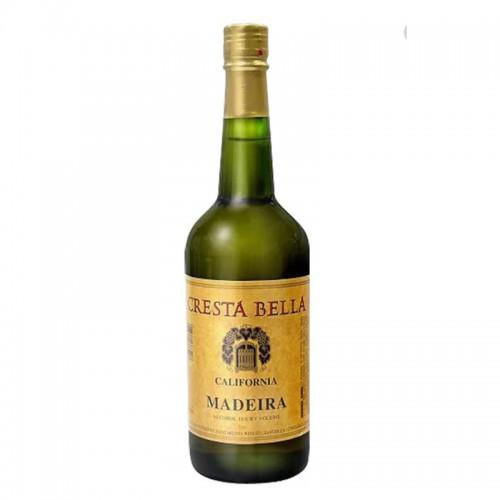 Cresta Bella Madeira