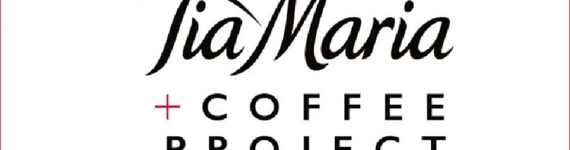 How do you serve Tia Maria?