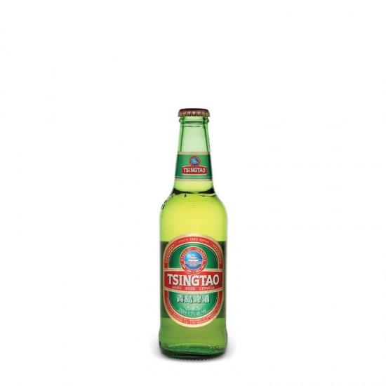 Tsingtao Beer (btl) - per case