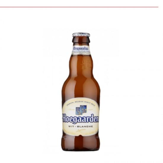 Hoegaarden White Beer (btl) - per case