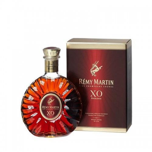 Remy Martin X.O. Cognac - mini