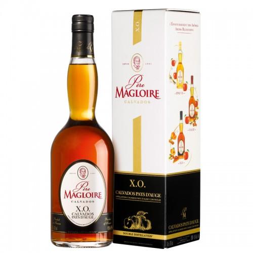 Pere Magloire X.O Calvados Pays D'Auge