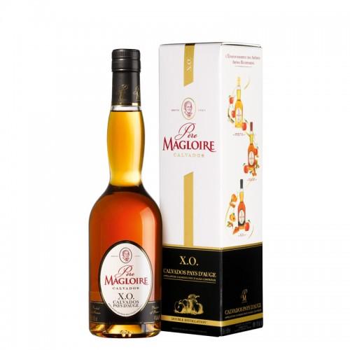 Pere Magloire X.O Calvados Pays D'Auge - 50cl