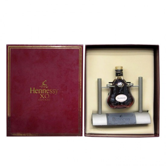 Hennessy X.O. Cognac Miniature gift pack