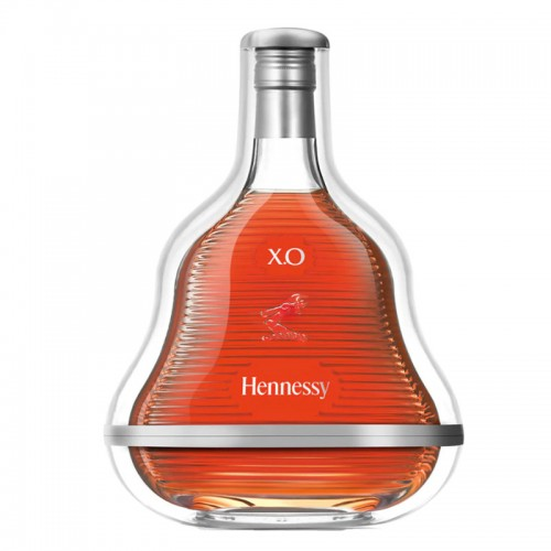 Hennessy X.O. Cognac (Marc Newson 2018 Limited Edition)