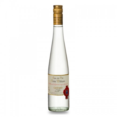Giffard William Pear (Poire William) Eau-de-Vie - 50cl