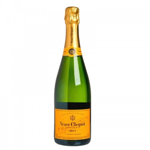 Veuve Clicquot Brut Yellow Label NV Champagne