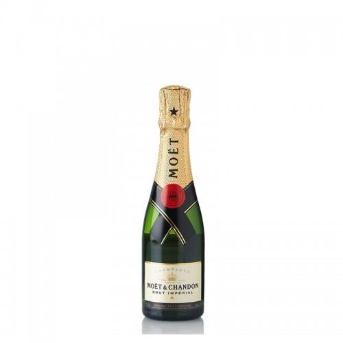 Moet & Chandon Brut NV (Half Bottle 37.5cl)