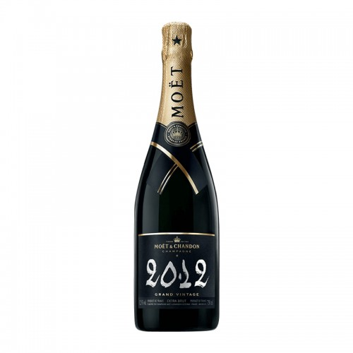 Moet & Chandon Grand Champagne 2012