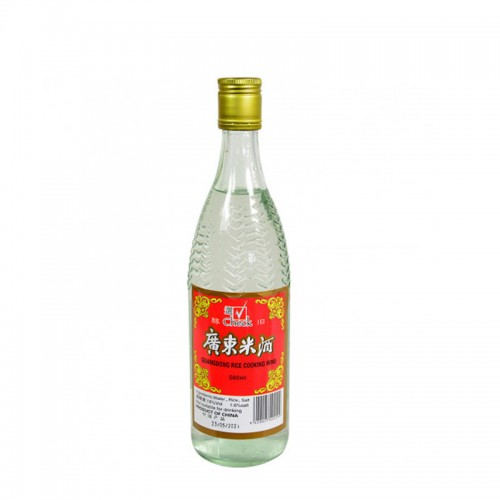 Guangdong Rice Wine