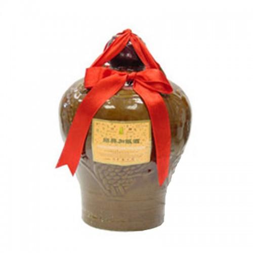 Shaohsing Gar Fan Chiew (Jar) -  litre