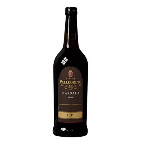 Pellegrino Marsala - litre
