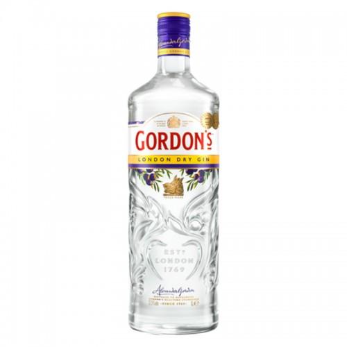 Gordon's Gin - litre