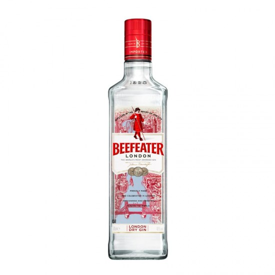 Beefeater Gin - litre