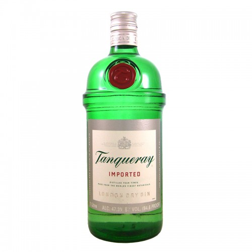 Tanqueray Gin - litre