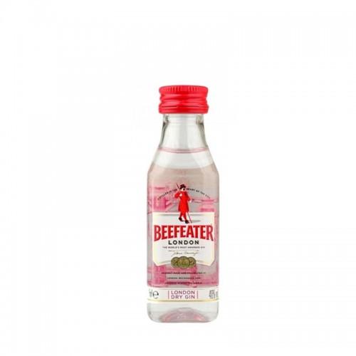 Beefeater Gin - mini