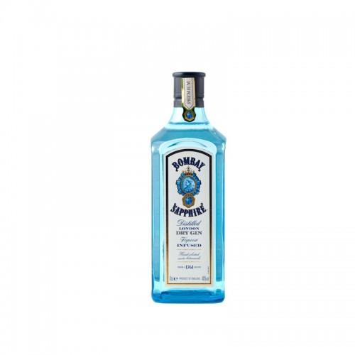 Bombay Sapphire Gin - mini