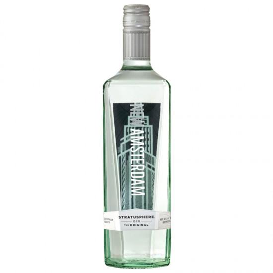 New Amsterdam Stratusphere Gin - litre