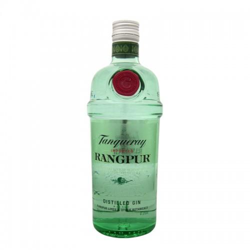 Tanqueray Rangpur Gin - litre