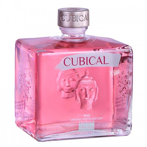 CUBICAL (Kiss) Special Distilled Premium Gin
