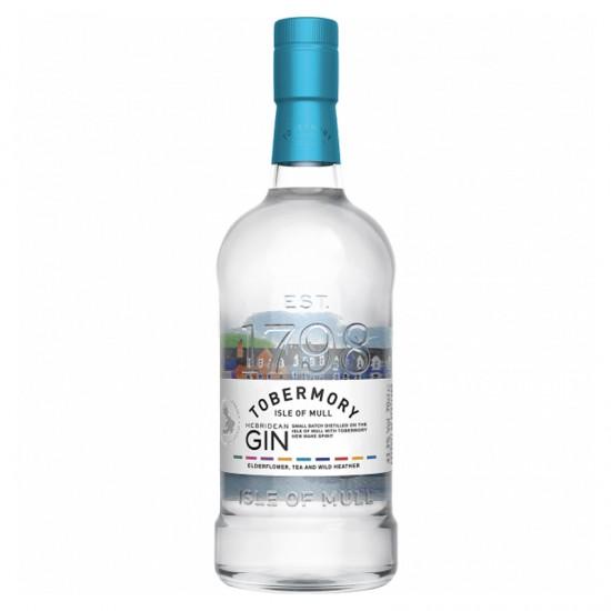 Tobermory (Isle of Mull) Hebridean Gin