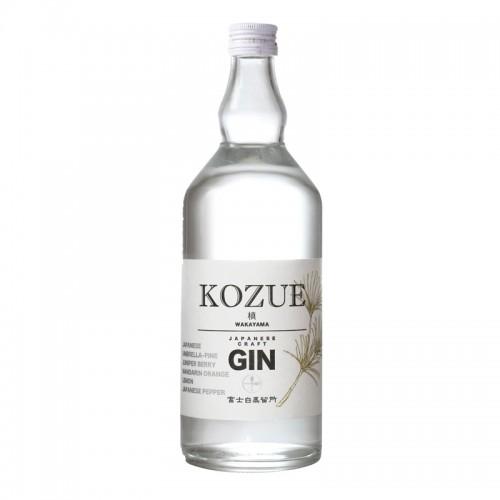 KOZUE (Wakayama) Japanese Craft Gin