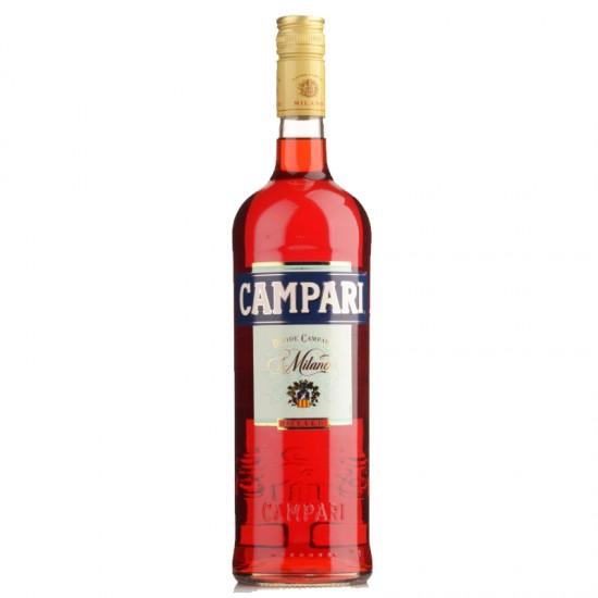 Campari Bitter - litre