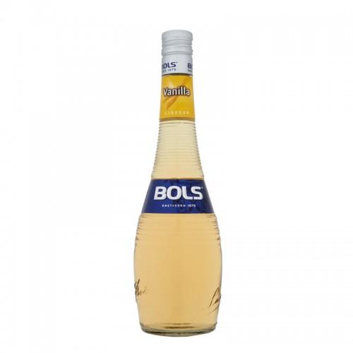 Bols Vanilla
