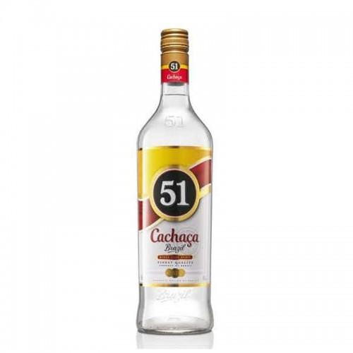 Cachaca 51 - litre