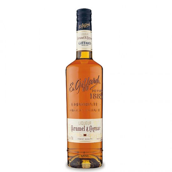 Giffard Cognac & Caramel
