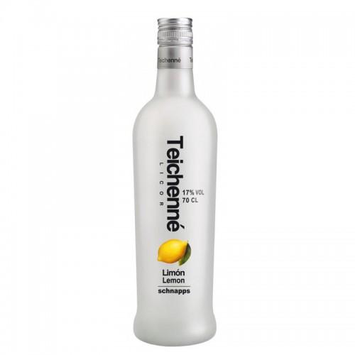 Teichenne Lemon (Limon) Schnapps