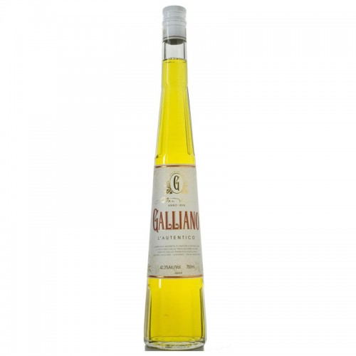 Galliano L'Autentico 42.3%