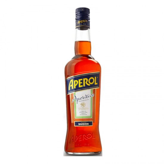 Aperol Apertivo - litre