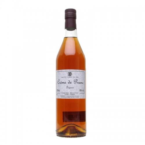 Edmond Briottet Crème de Plum (Prune) Liqueur
