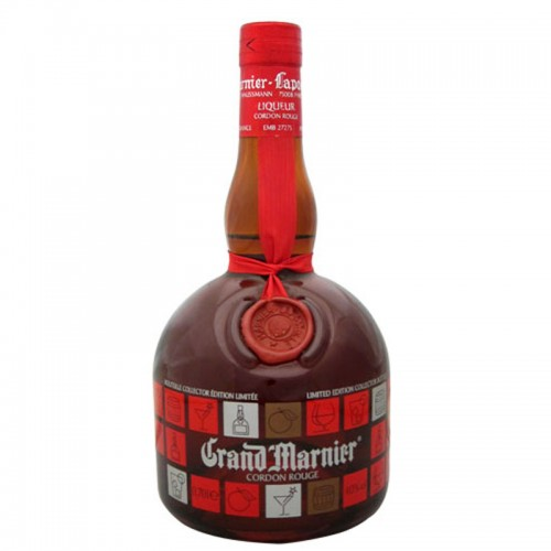 Grand Marnier Collector Limited Edition