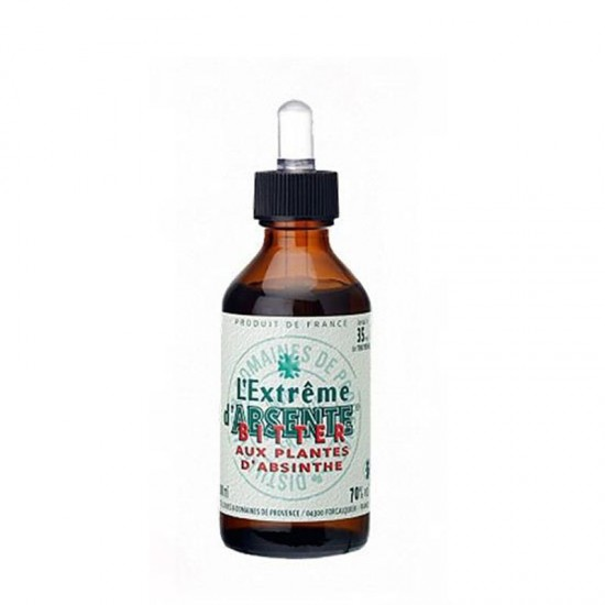 L'Extreme d'Absente Bitter 70%