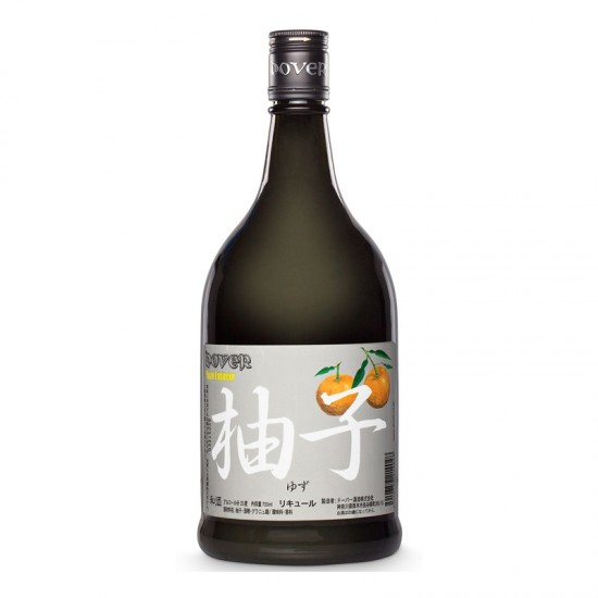 Dover Yuzu Liqueur