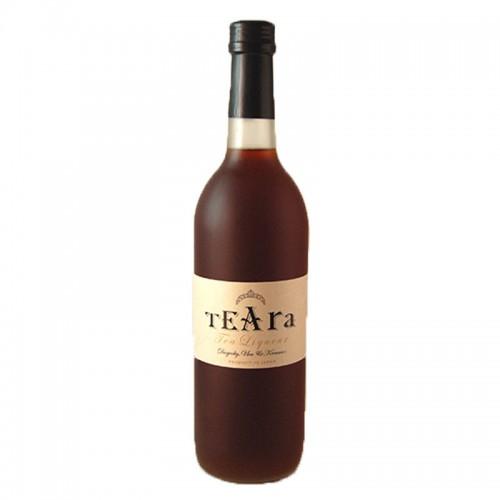 TEAra Darjeeling Tea Liqueur