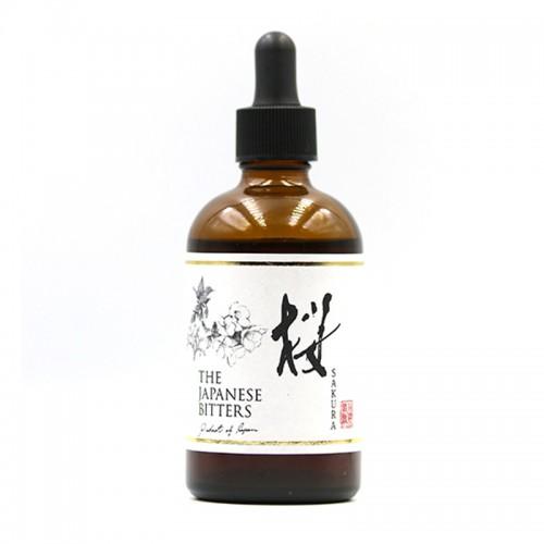 The Japanese Bitters (Sakura)