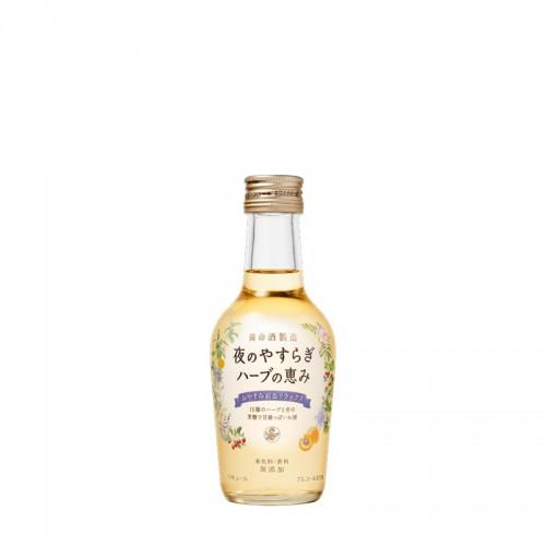 Yomeishu Herb No Megumi - small bottle