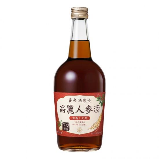 Yomeishu Ginseng Liqueur