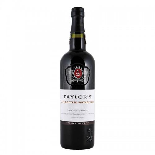 Taylor's Late Bottled Vintage Port 2015