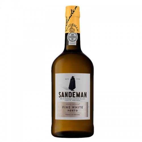 Sandeman White Porto