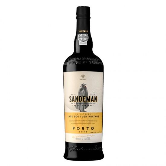 Sandeman Late Bottled Vintage (LBV) Porto 2015