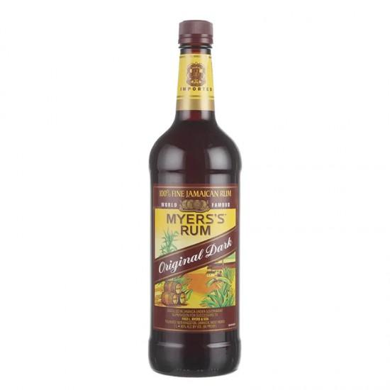 Myers's Dark Rum - litre