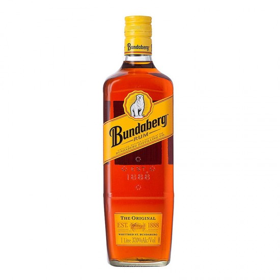 Bundaberg Rum U/P