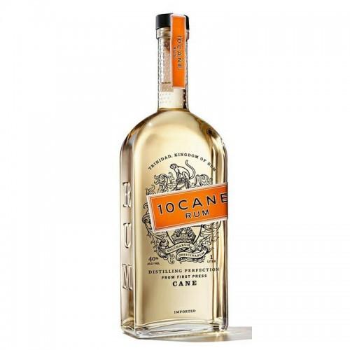 10 Cane Rum - litre