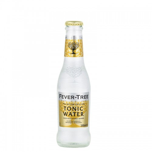 Fever-Tree Tonic Water - btl per case