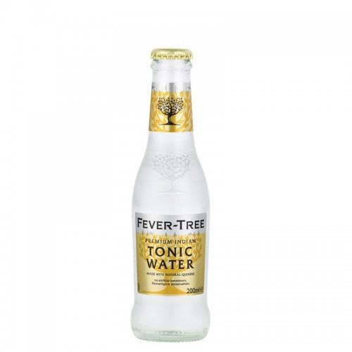Fever-Tree Tonic Water - btl per case