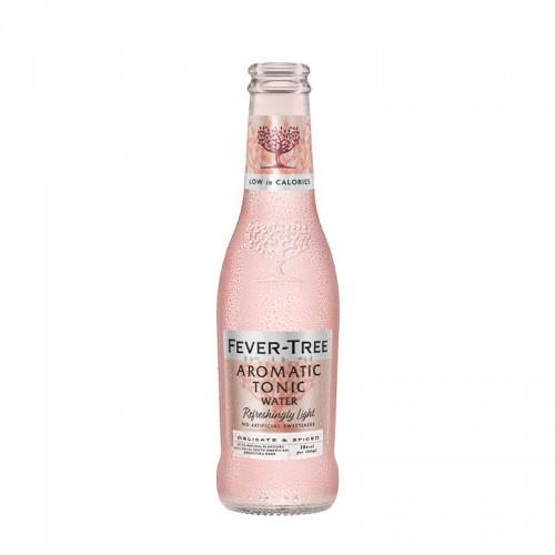 Fever-Tree Aromatic Tonic Water – btl